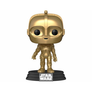 Funko POP! Star Wars: Concept Series C-3PO