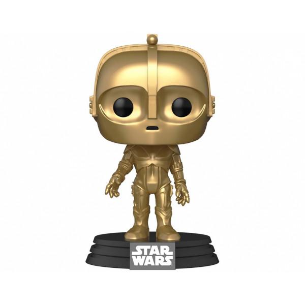 Funko POP! Star Wars: Concept Series C-3PO