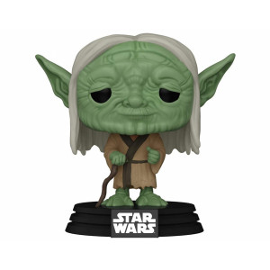 Funko POP! Star Wars: Concept Series Yoda