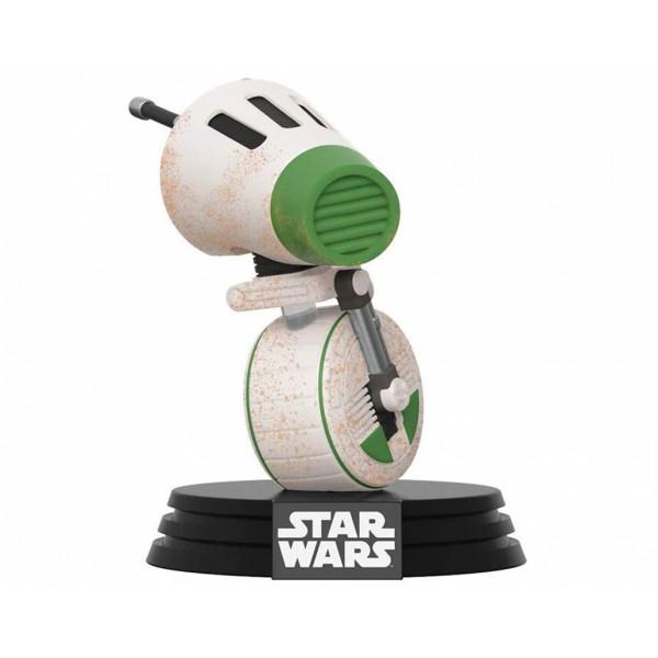 Funko POP! Star Wars: D-0 (43091)