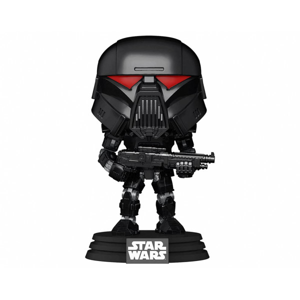 Funko POP! Star Wars: Dark Trooper