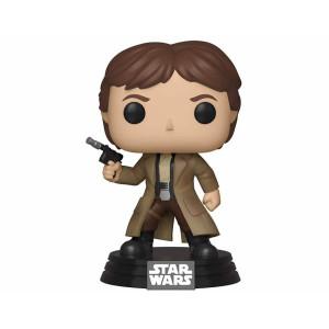 Funko POP! Star Wars: Han Solo (Endor)