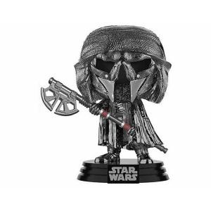 Funko POP! Star Wars: Knight of Ren (Long Axe)