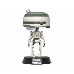 Funko POP! Star Wars: L3-37