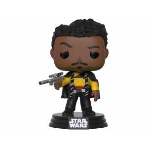 Funko POP! Star Wars: Lando Calrissian