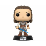 FUNKO POP Star Wars: Last Jedi Rey