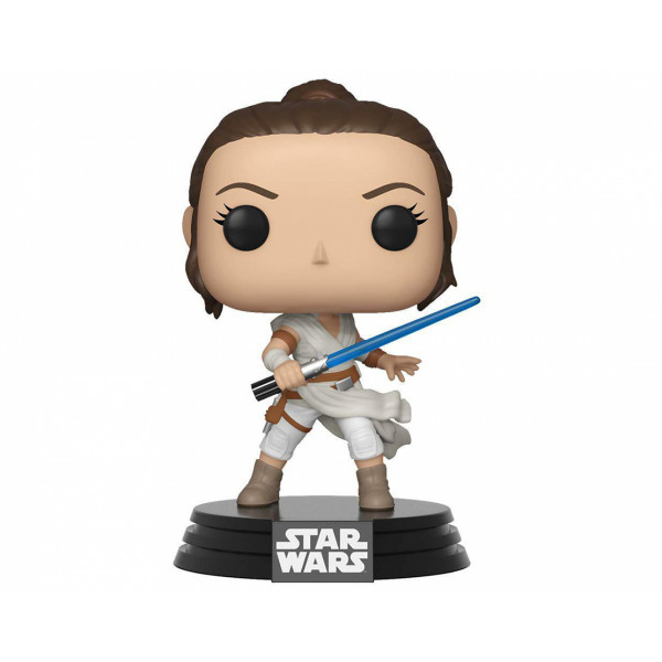 Funko POP! Star Wars: Rey (39882)
