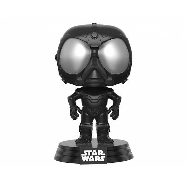 FUNKO POP Star Wars: Rogue One Death Star Droid [black]