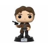 FUNKO POP Star Wars: Solo - Han Solo