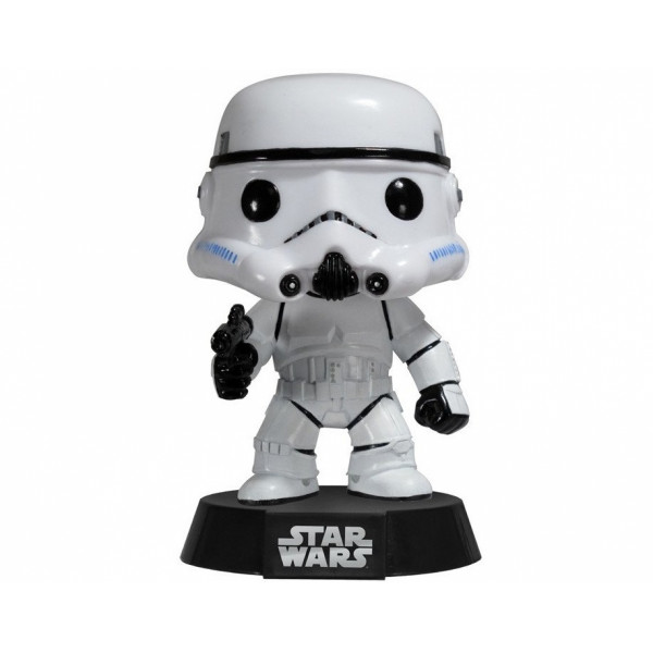 FUNKO POP Star Wars: Stormtrooper