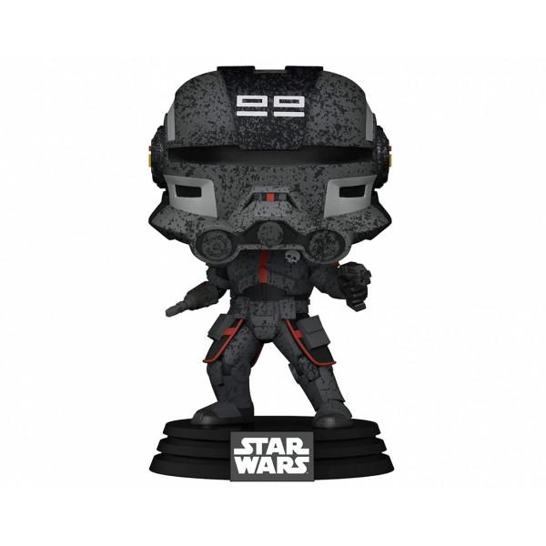 Funko POP! Star Wars The Bad Batch: Echo