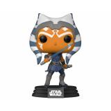 Funko POP! Star Wars The Clone Wars: Ahsoka