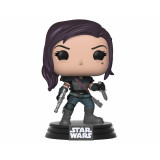 Funko POP! Star Wars The Mandalorian: Cara Dune