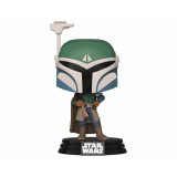 Funko POP! Star Wars The Mandalorian: Covert Mandalorian