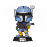 Funko POP! Star Wars The Mandalorian: Heavy Infantry Mandalorian