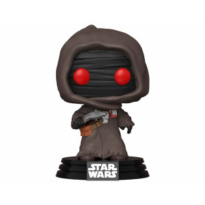 Funko POP! Star Wars The Mandalorian: Offworld Jawa