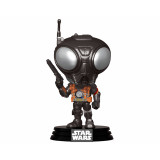 Funko POP! Star Wars The Mandalorian: Q9-0