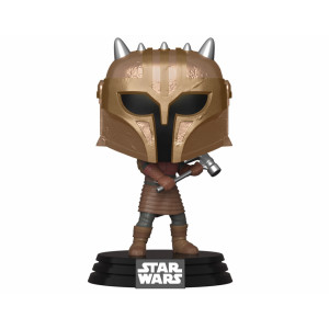 Funko POP! Star Wars The Mandalorian: The Armorer