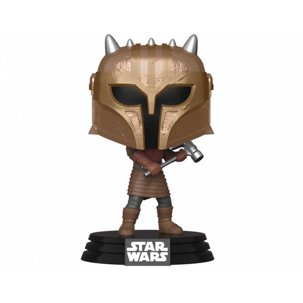 Funko POP! Star Wars The Mandalorian: The Armorer