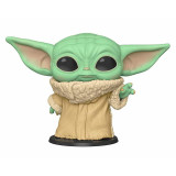 "Funko POP! Star Wars The Mandalorian: The Child 10"""