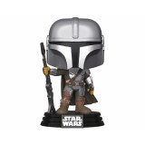 Funko POP! Star Wars The Mandalorian: The Mandalorian (45545)