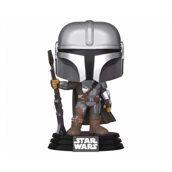 Funko POP! Star Wars The Mandalorian: The Mandalorian (45545)