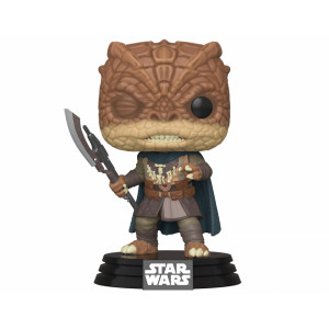 Funko POP! Star Wars The Mandalorian: Trandoshan Thug