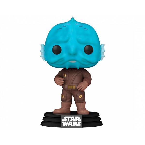 Funko POP! Star Wars: The Mythrol