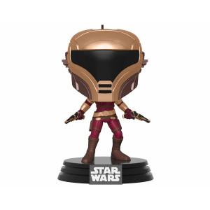 Funko POP! Star Wars: Zorii Bliss