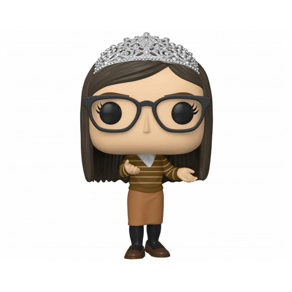 Funko POP! The Big Bang Theory S2: Amy Farrah Fowler
