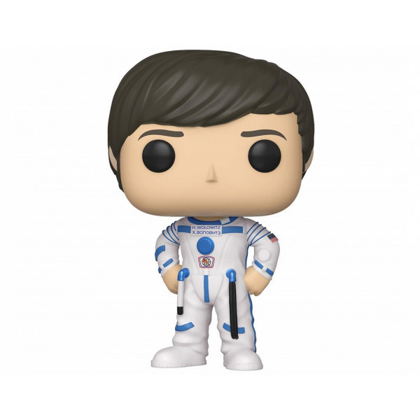 Funko POP! The Big Bang Theory S2: Howard Wolowitz in Space Suit