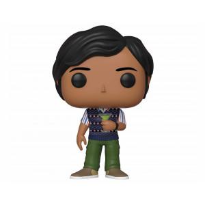 Funko POP! The Big Bang Theory S2: Raj Koothrappali