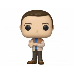 Funko POP! The Big Bang Theory S2: Sheldon Cooper