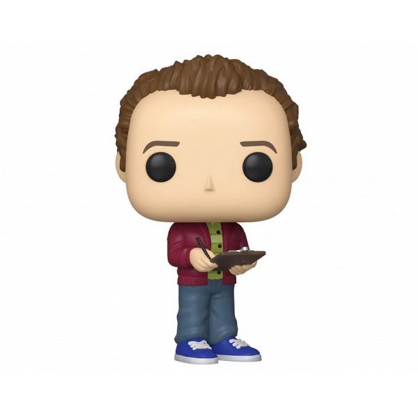 Funko POP! The Big Bang Theory S2: Stuart Bloom