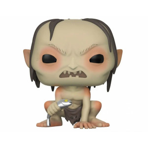 Funko POP! The Lord of the Rings: Gollum