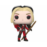 Funko POP! The Suicide Squad: Harley Quinn (56015)