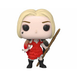 Funko POP! The Suicide Squad: Harley Quinn (56016)