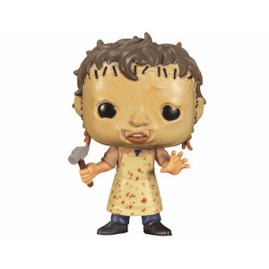 Funko POP! The Texas Chain Saw Massacre: Leatherface (with Hammer)