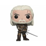 FUNKO POP The Witcher Geralt