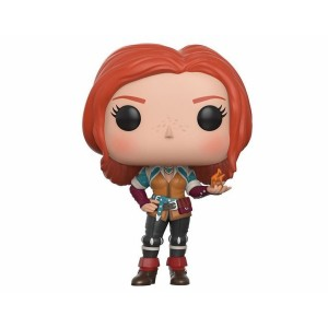 FUNKO POP The Witcher Triss