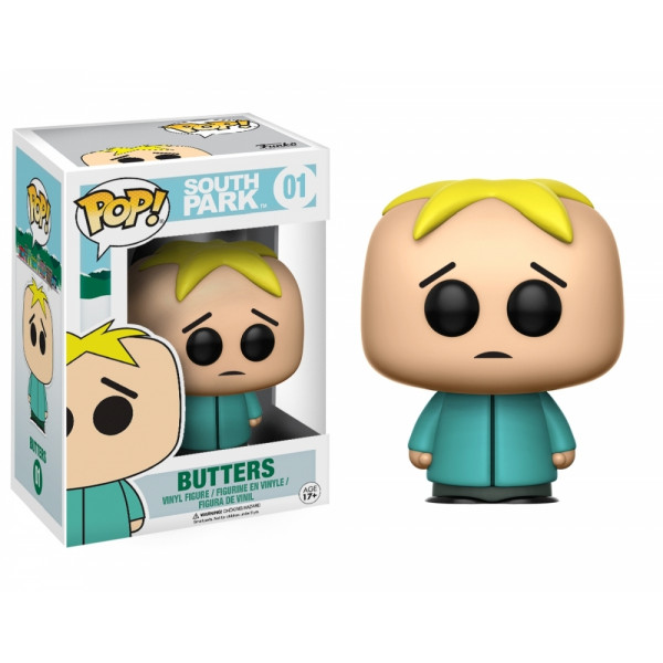 FUNKO POP TV: South Park - Butters