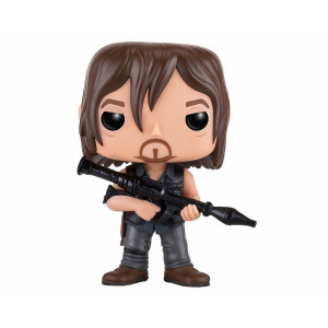 FUNKO POP TV The Walking Dead Daryl Dixon