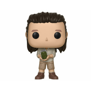 FUNKO POP TV The Walking Dead Eugene