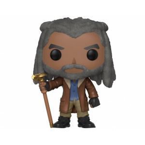 FUNKO POP TV The Walking Dead Ezekiel