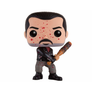 FUNKO POP TV The Walking Dead Negan Bloody (Exc)