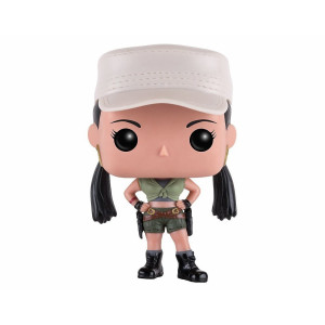 FUNKO POP TV The Walking Dead Rosita
