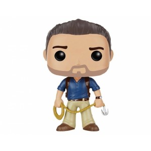 FUNKO POP Uncharted Nathan Drake