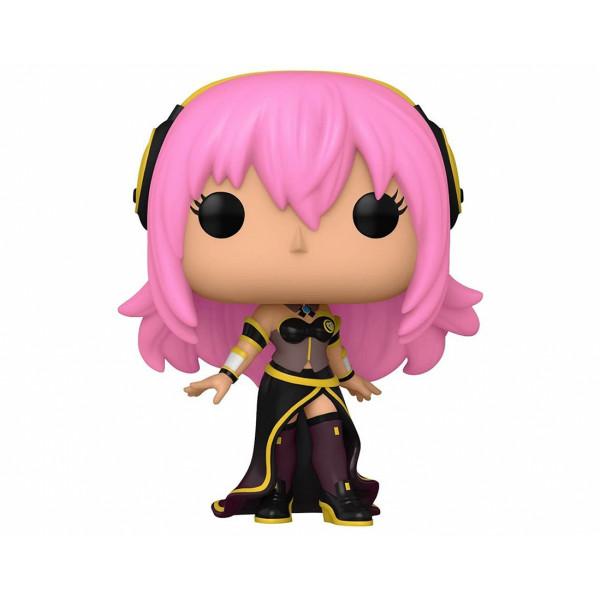Funko POP! Vocaloid: Mergurine Luka V4X