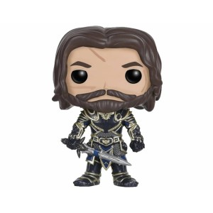 FUNKO POP World of Warcraft Lothar