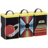 Funko Storage Tins Set Star Wars: Retro